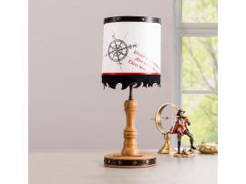 Настольная лампа Pirate (6313) изображение 4