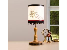 Настольная лампа Pirate (6313) изображение 6