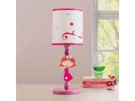 Настольная лампа Princess Lady (6337) изображение 3