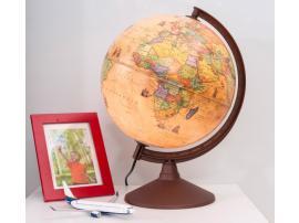 Ночник Pirate World Sphere Глобус (6355) изображение 3