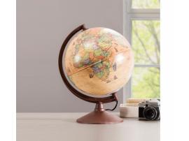 Ночник Pirate World Sphere Глобус (6355) изображение 4