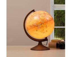 Ночник Pirate World Sphere Глобус (6355) изображение 5