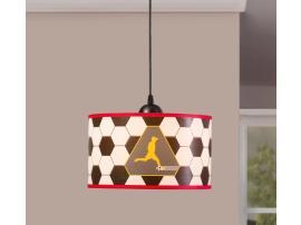 Подвесной светильник Football Derby (6356) изображение 3