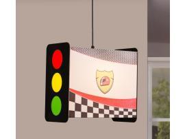 Подвесной светильник Champion Racer Traffic Light (6357) изображение 3