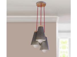 Подвесной светильник Trio (6362) изображение 2