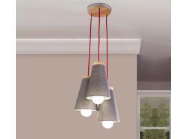 Подвесной светильник Trio (6362) изображение 3