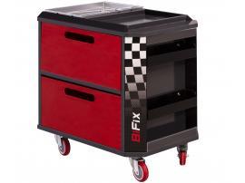 Ящик для игрушек CRC-1504 Carbeds