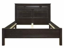 Кровать Рауна 140, 160, 180 (колониал) изображение 3