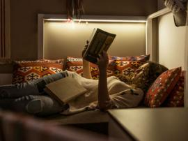 Лампа кровати/дивана-кровати Nest изображение 2