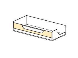 Кровать верхняя Верес СФ-398804