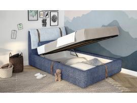 Кровать Elegant Unique изображение 4