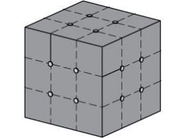 Банкетка (искусственная кожа) Мегаполис 52x001