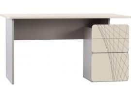 Стол письменный с рисунком 2piR изображение 1