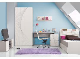 Стол письменный с рисунком 2piR изображение 7