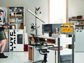 Стол письменный с доской Smart изображение 5