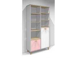 Шкаф книжный Амели ШК изображение 1