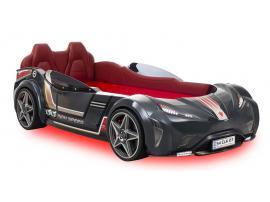 Кровать-машина Champion Racer GTI 90х195 (1331) изображение 1