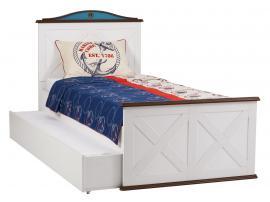 Кровать SL-1100
