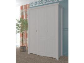 Шкаф 3-х дверный Милано-Бейли (спальня) изображение 6