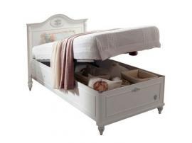 Кровать с подъемным механизмом Romantic