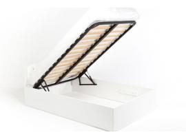 Кровать классика Фея Swarovski 120 с подъемным механизмом изображение 2