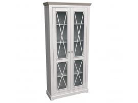 Шкаф 2-ух дверный Форест