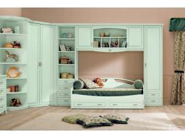 Кровать - диван с дополнительным спальным местом 20.402 изображение 2