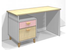 Стол Амели С1 L/R изображение 1