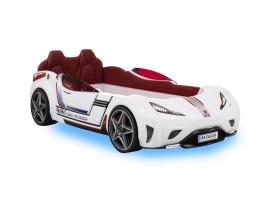 Кровать-машина GTI CRB-1332