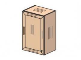 Шкаф навесной Соня 69H024