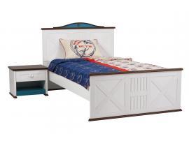 Кровать SL-1102