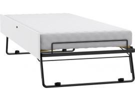 Кровать нижняя с декоративной планкой Spot изображение 1