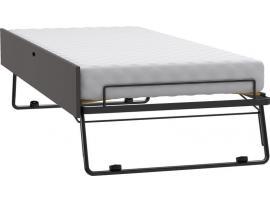 Кровать нижняя с декоративной планкой Spot изображение 2