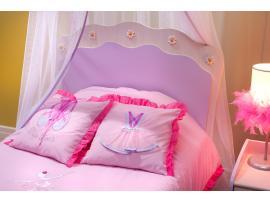 Комплект постельных принадлежностей Ballerina Princess Cilek изображение 2