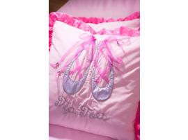 Комплект постельных принадлежностей Ballerina Princess Cilek изображение 5