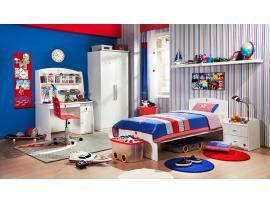 Кровать Active Standard 90х200 (1302) изображение 3