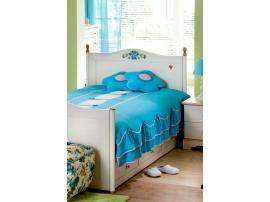 Кровать Flora XL 120*200 (1307) изображение 3