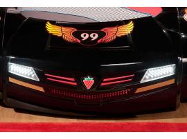 Кровать-машина Bi fire Биконцепт изображение 3