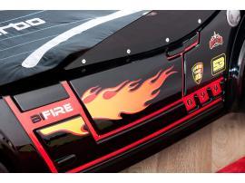Кровать-машина Bi fire Биконцепт изображение 4