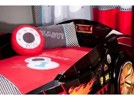 Кровать-машина Bi fire Биконцепт изображение 5