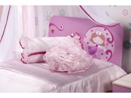 Кровать Princess Sl 90х200 (1301) изображение 3
