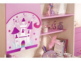 Надстройка к письменному столу Princess (1102) изображение 2
