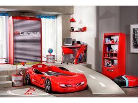 Детский шкаф 3-х дверный изображение 2