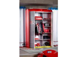 Детский шкаф 3-х дверный изображение 7