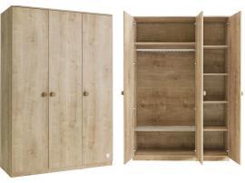 Шкаф 3-х дверный Natura (1006) изображение 1