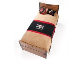 Комплект постельных принадлежностей Pirate Hook (4479) изображение 2
