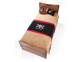Комплект постельных принадлежностей Pirate (4406) изображение 2