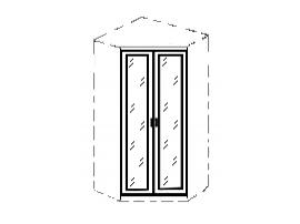 Дверь (комплект) Стрекоза СФ-315444