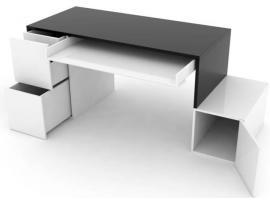 Письменный стол L 140 Young Users изображение 2