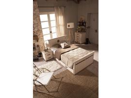 Кровать Royal XL 120х200 (1304) изображение 3